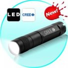 FlashMax G258 - Mini CREE LED Flashlight