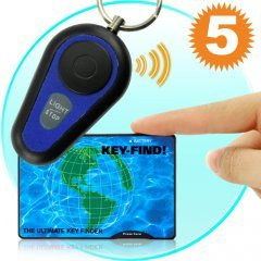 Key Finder (Transmitter and Receiver Kit) New