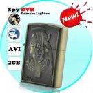 Spy DVR Camera Lighter