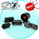 2-Way Car Alarm Security System (Sports Edition)