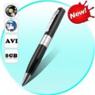 Spy Pen Camera (8GB)