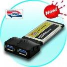 USB 3.0 Expresscard Adapter