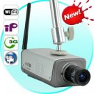 Symphony - 3G Wireless IP Camera (Ultimate Video Surveillance)
