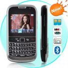 Aspire - Quad Band Dual-SIM Cellphone with QWERTY Keyboard