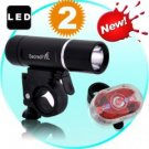 LED Bike Light	LED Bicycle Light Set