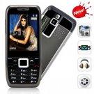 Luxor - Triple SIM Unlocked Cellphone - Dual SIM Quaband + CDMA