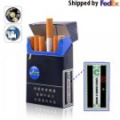 Voice Activated SPY DVR Cigarette Case (4GB)