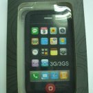silicone case for iphone 3G 3GS