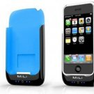 MiLi Power Pack 2000mAh for iphone 3G 3GS+Pogo Sketch or Sound Clip(choice one)