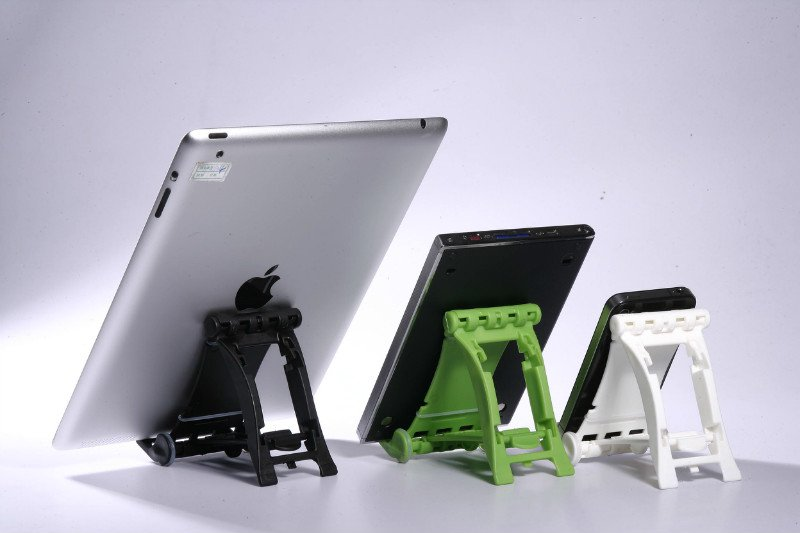 Stand F1 for iPad iPhone Smart phones