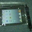 waterproof bag with compass for iPad mini