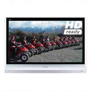 Panasonic Viera TH42PX60 Plasma HD Ready Digital Television, 42 Inch
