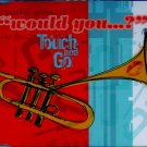 "Touch and Go ""Would You..?"" Import Compact Disc NEW!"
