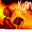 "Korn ""Got The Life"" Import Compact Disc NEW Condition"