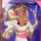 Rollerblade Barbie Doll Mattel
