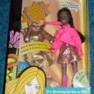 Topper Dawn Doll Friend Denise 2005 African American New