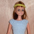 TNT Barbie Clone Doll Real Eyelashes Princess Grace