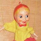 Vintage Marionette Puppet Doll Japan