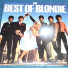 Best of Blondie LP  New Sealed Chrylsalis