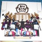 Big Band Jazz Smithsonian CD Box Set New