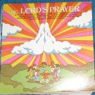 The Lord's Prayer LP Peter Pan Children's Records