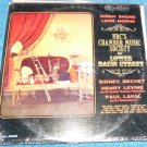 Henry Levine Dixieland, Dinah Shore, Lena Horne, LP Jazz RCA Rare NEW