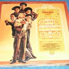 Michael Jackson, Diana Ross Presents, Jackson 5 LP Vinyl Album