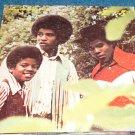Michael Jackson, Maybe Tomorrow, Jackson 5, LP Record