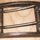 Brass Belt Buckle Vintage