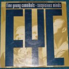 FYC Suspicious Minds 45 rpm Fine Young Cannibals