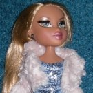 Bratz Cloe Movie Star Doll Real Lashes