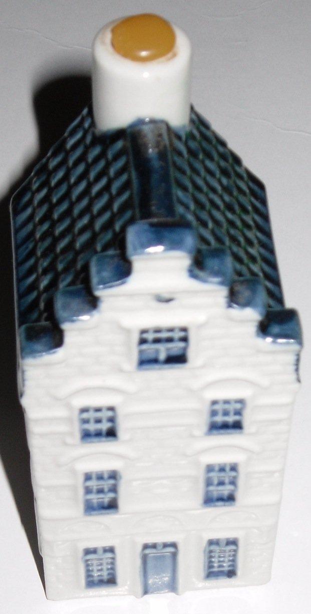 KLM 34 House Blue Delft, Bols Distilleries Holland