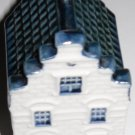 KLM 34 House Blue Delft, Bols Distilleries Holland