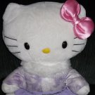 Hello Kitty, Build a Bear Plush, Sanrio, Outfit & Shoes