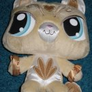 Littlest Pet Shop Sassiest Kitten Plush Hasbro Pawtucket