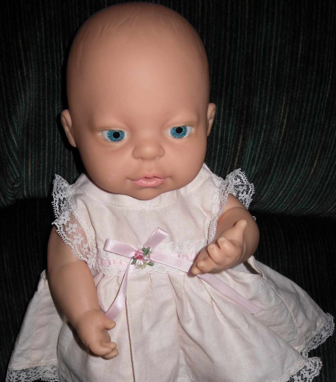 SOLD Baby Feels So Real Doll Tyco with Clothes Outfit