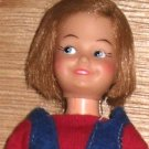 Dodi Ideal Doll 1964 Tammy & Pepper Friend