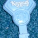 Tonka Keypers Key Brush Blue