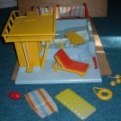 Vintage Dollhouse Pool Set