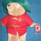 Paddington Bear Plush Macy's Exclusive