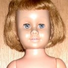 Chatty Cathy Doll 1960 Mattel