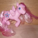 My Little Pony Figure Pegasus Hidden Treasure Hasbro 2004 MLP