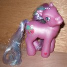 My Little Pony Figure Sweet Berries Hasbro 2002 MLP
