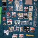 Rhinestones, Sequins, Beads, for craft projects