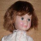 Effanbee Doll 1980 Freckles