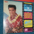 Elvis Presley Blue Hawaii LP LSP-2426