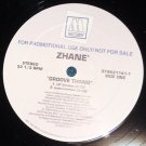 Zhane, Groove Thang 12&quot; Motown Record 1993 374631141