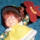 Honey Hill Bunch Kids Doll Red Hair Mattel 1975 Ginger Bread Man
