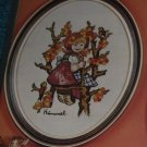 Hummel Stitchery Embroidery kit Paragon Needle Craft 1975