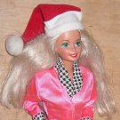 Santa Barbie Doll 1976 Super Star